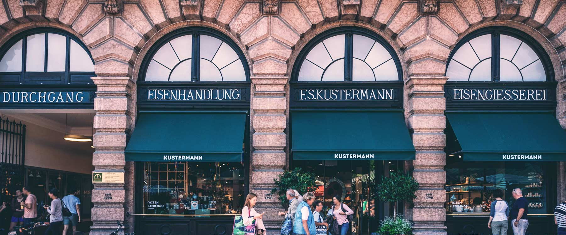 Kustermann