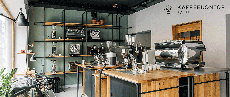 Kaffeekontor Bayern